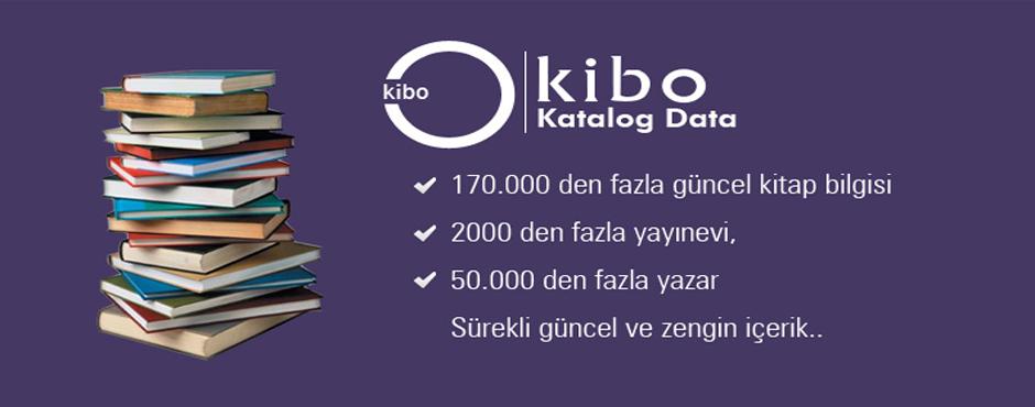 Kibo Katalog