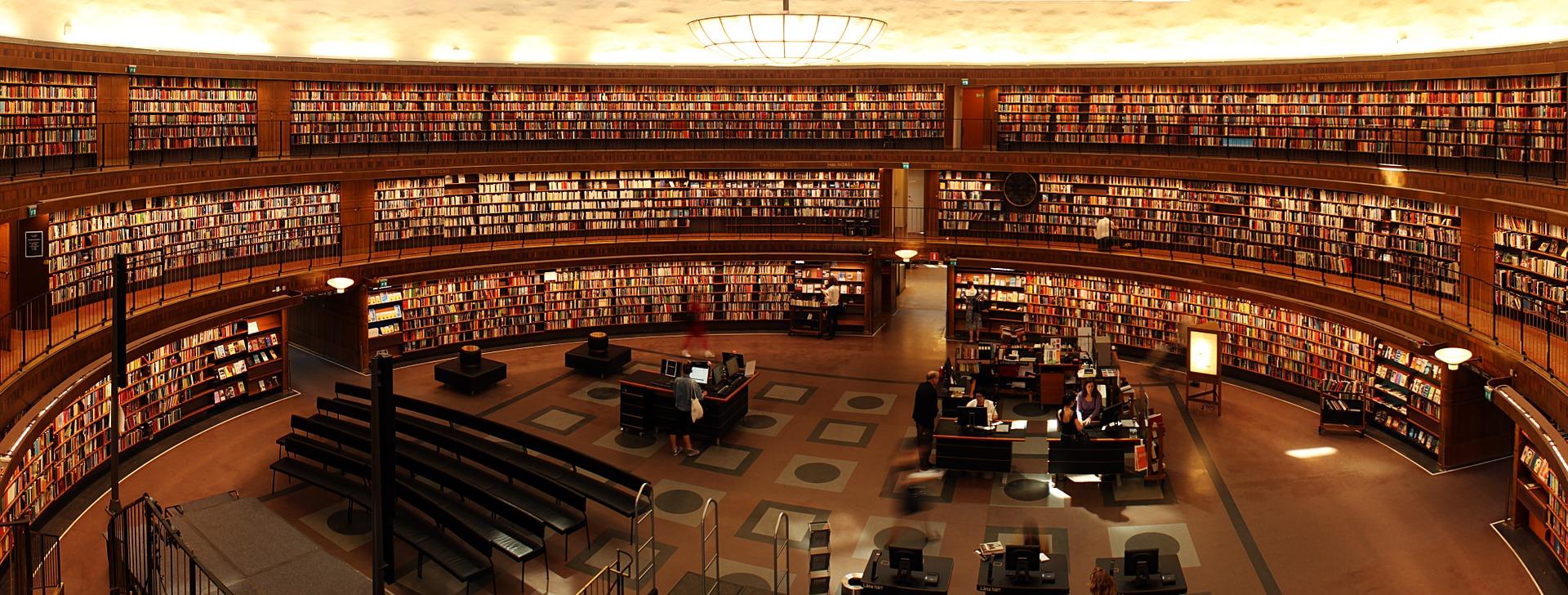 Kibo Kütüphane